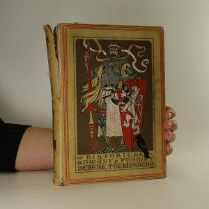 náhled knihy - Historické romány a povídky. Díl 1.