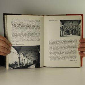 antikvární kniha Hrady a zámky. Sborník krátkých monografií o hradech a zámcích v českých krajích, 1963