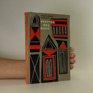 náhled knihy - Svatyně bez bohů