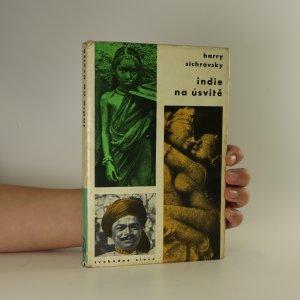 náhled knihy - Indie na úsvitě