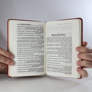 antikvární kniha Mluviti zlato. Myšlenky a podněty k sebevědomí, 1941