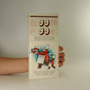 náhled knihy - 99 specialit sovětské kuchyně