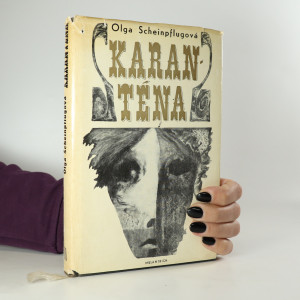 náhled knihy - Karanténa