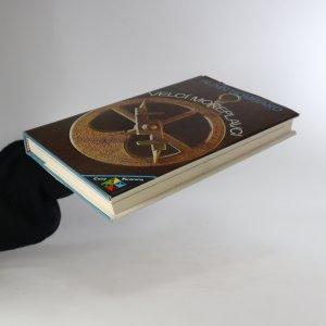 antikvární kniha Velcí mořeplavci, 1981