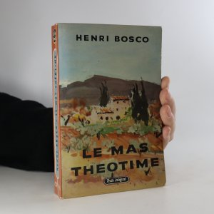 náhled knihy - Le Mas Theotime