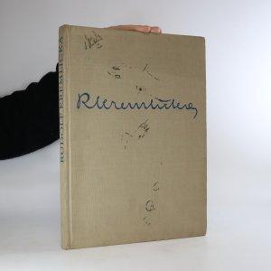 náhled knihy - Rudolf Křemlička