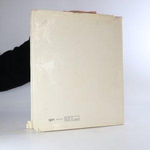 antikvární kniha Československé dějiny v obrazech, 1971