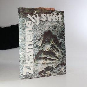 náhled knihy - Zkamenělý svět
