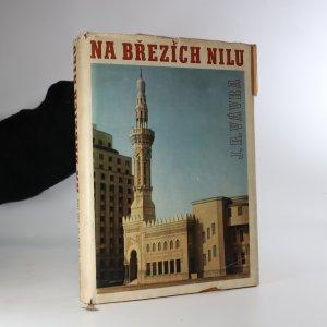 náhled knihy - Na březích Nilu. Kapitoly egyptské
