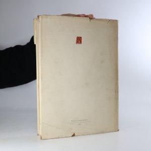 antikvární kniha Na březích Nilu. Kapitoly egyptské, 1958