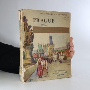 náhled knihy - Prague et la Tchécoslovaquie