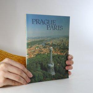 náhled knihy - Prague - Paris
