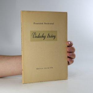 náhled knihy - Vzdechy trávy