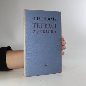 náhled knihy - Trubači z Jericha (podpis autora)