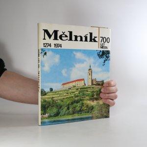 náhled knihy - Mělník. 700 let města