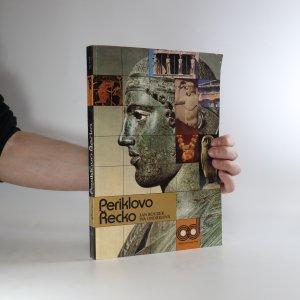 náhled knihy - Periklovo Řecko