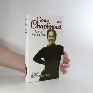 náhled knihy - Oona Chaplinová. Život ve stínu