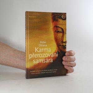 náhled knihy - Karma, přerozování, samsára