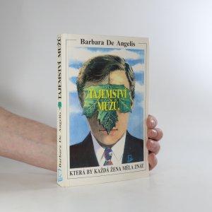 náhled knihy - Tajemství mužů, která by každá žena měla znát
