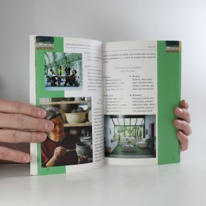 antikvární kniha Feng-šuej. Zdravé bydlení s čínským učením o harmonii, 2008
