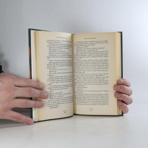 antikvární kniha Smrtelně nebezpečné lásky, 1996