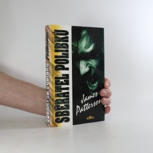 náhled knihy - Sběratel polibků