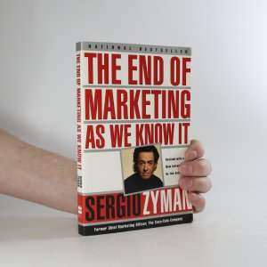 náhled knihy - The end of marketing as we know it
