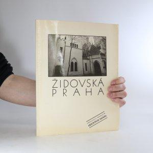 náhled knihy - Židovská Praha (viz stav)