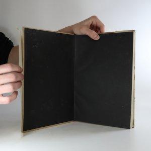 antikvární kniha Slovenská prítomnosť literárna a umelecká, 1931