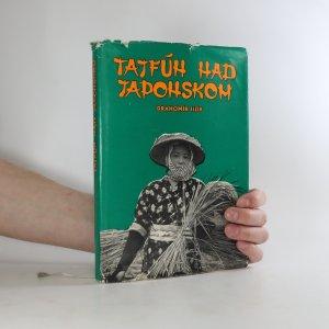 náhled knihy - Tajfún nad Japonskom