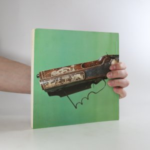 antikvární kniha Historické zbrane v zbierkach Slovenského národného muzea, 1990
