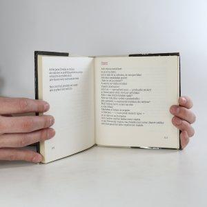 antikvární kniha Kniha přísloví, 1985