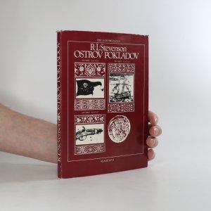 náhled knihy - Ostrov pokladů (slovensky)