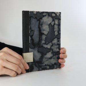 náhled knihy - Písně kosmické