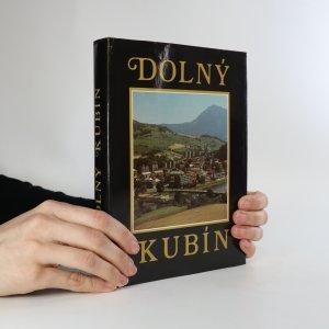 náhled knihy - Dolný Kubín