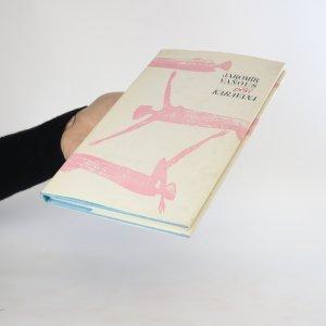 antikvární kniha Pěší karavana, 1975