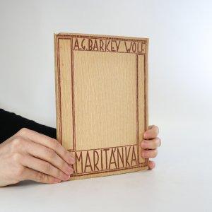 náhled knihy - Samaritánka