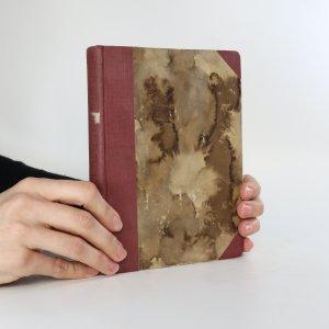 náhled knihy - Malostranské povídky
