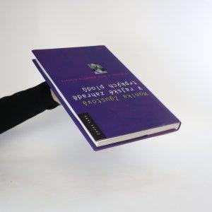 antikvární kniha V rajské zahradě trpkých plodů. O životě a díle Bohumila Hrabala, 2004