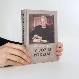 náhled knihy - V Božím podzemí