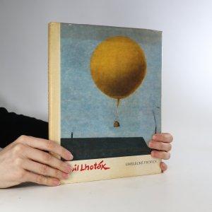 náhled knihy - Kamil Lhoták