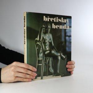 náhled knihy - Břetislav Benda