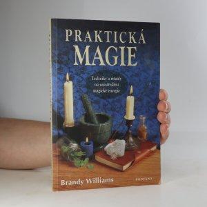 náhled knihy - Praktická magie