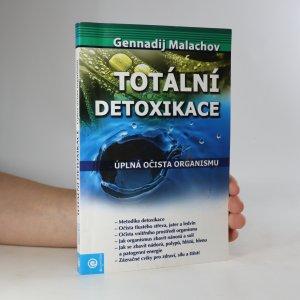náhled knihy - Totální detoxikace