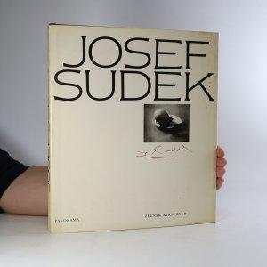 náhled knihy - Josef Sudek