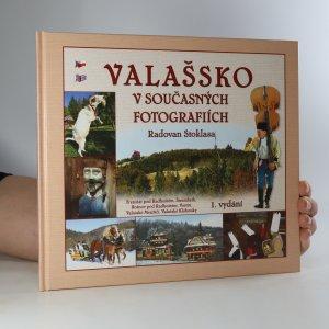 náhled knihy - Valašsko v současných fotografiích