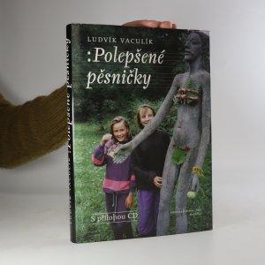 náhled knihy - Polepšené pěsničky (chybí CD)