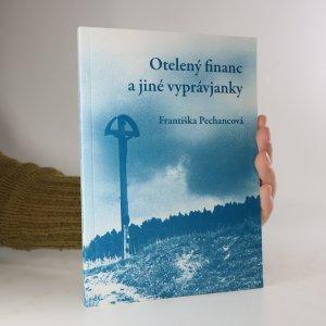 náhled knihy - Otelený financ a jiné vyprávjanky