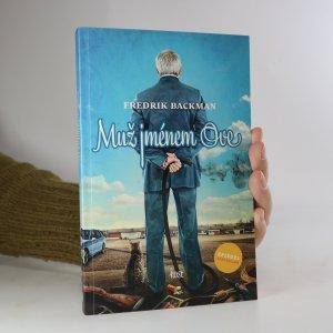 náhled knihy - Muž jménem Ove
