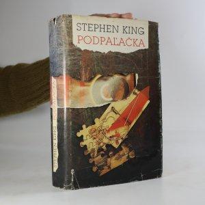 náhled knihy - Podpaľačka